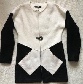 Кардиган-Пальто новое