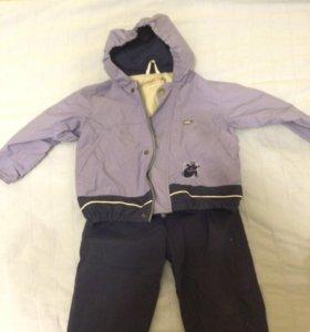 Куртка и штаны LENNE на мальчика