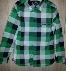 Рубашка тм Линдекс