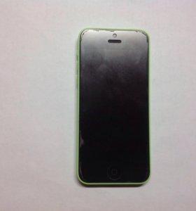 Айфон 5с. 32 гб