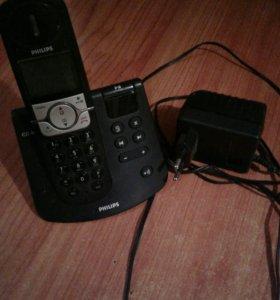 Телефон. Рабочий