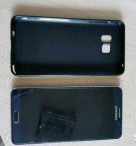 Samsung Galaxy Note 5 ростест