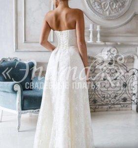 💃👗👠свадебное платье