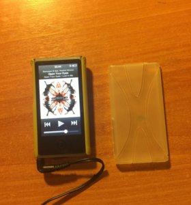 Чехол для Ipod nano 7
