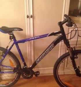 Велосипед Schwinn Mesa новый