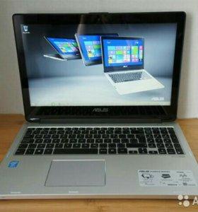 Ноутбук-трансформер Asus tp300l