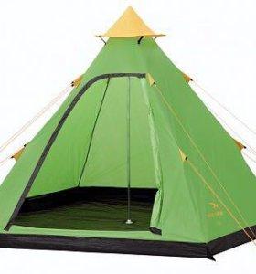 Туристическая Палатка (Дания) Новая