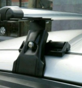 Багажник на иномарки Д1 и C15