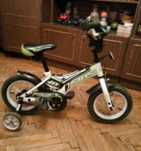 Велосипед детский Stels jet 12