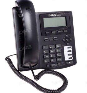 Телефон D-link