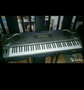 Синтезатор Casino -Wk 1800