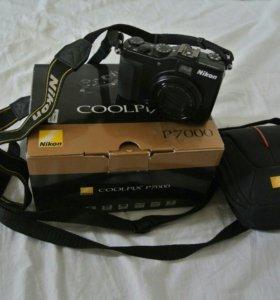 Nikon p 7000