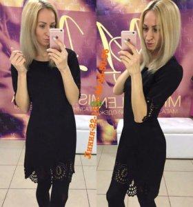 Платье новое 56 р