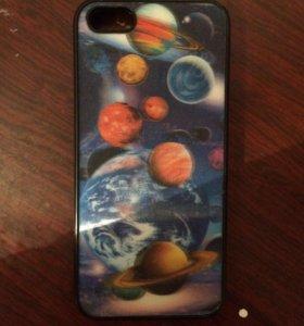 3D Чехол для iPhone 5 s