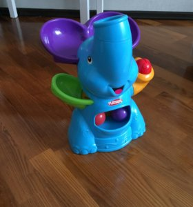 Слон playskool