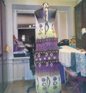 Летние платье. 40-42-44