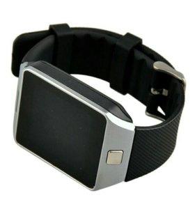 Новые! Smart watch dz-09