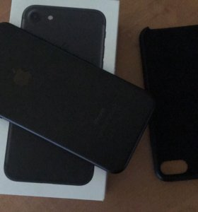 iPhone 7 32gb/на гарантии