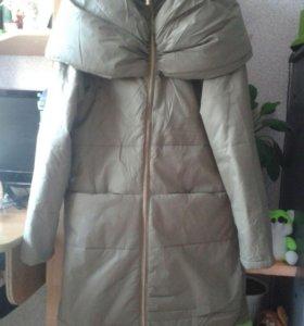 """Новая куртка """"Sasazu """""""