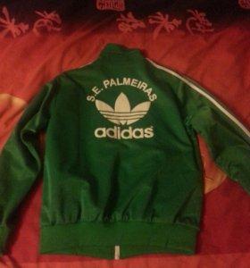 Олимпийка Adidas S.E Palmeiras