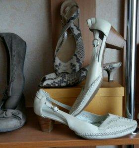 Туфли женские новые 41-42 размер