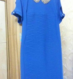Новые Женские платья 56 размер