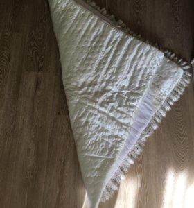 Одеяло на выписку!!!