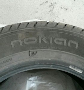 Шины Nokian Nordman SX 195/65/15
