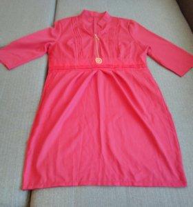 Новое платье для беременных.