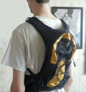 Спортивный рюкзак freetime guide