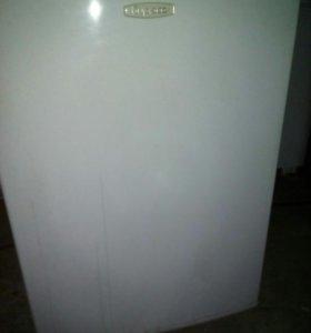 Бирюса морозильная камера