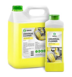 Средство для химчистки Grass Universal Cleaner