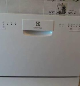 electrolux ESF2200DW посудомоечная машина