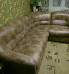 Обивка и ремонт мягкой мебели.