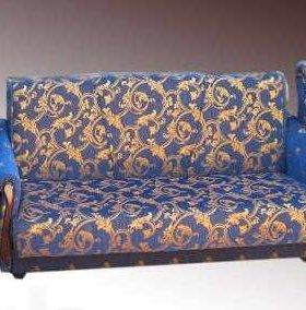 комплект мебели диван и 2 кресла. От фабрики
