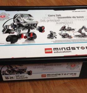 🔴 Лего LEGO mindstorms Education EV3