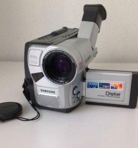 ‼️Видео камера кассетная‼️