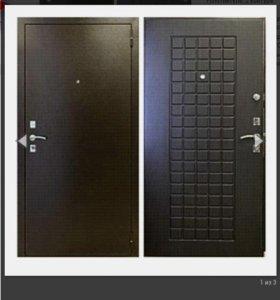 Входная дверь Адилет