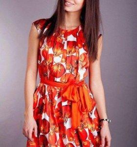Платье новое Dolce&Gabbana