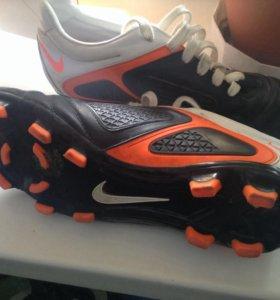 Nike CTR 360