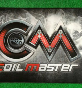Коврик для мыши Coil Master
