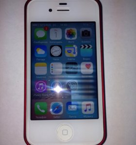 Продам IPhone 4s 16 Гбайт