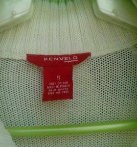 "Белая кофта""kenvelo"""