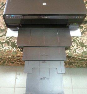 Принтер А3+