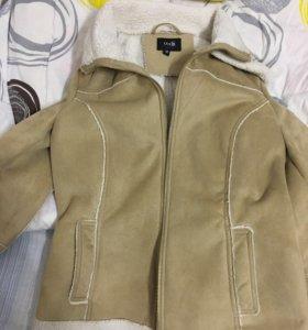 Куртка Оodji осень весна