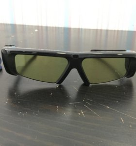 3D active glasses sag-2100ab