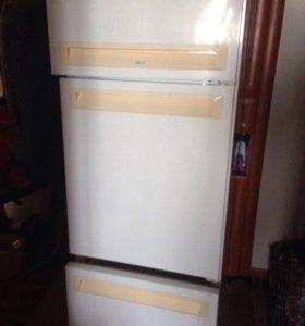 Холодильник Stinol в хорошем состоянии