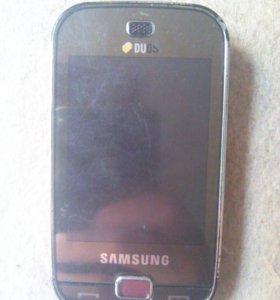 Телефон Samsung GT-B5722