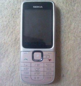 Телефон Nokia 2710c-2