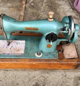 Швейная машинка UNION